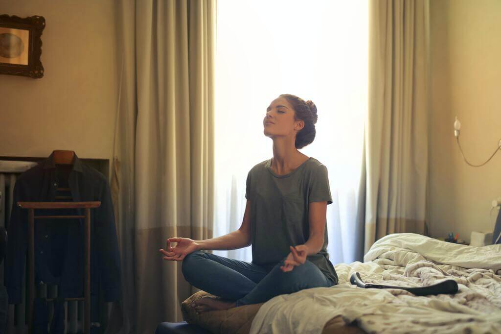 Meditation - the Miracle Morning Routine