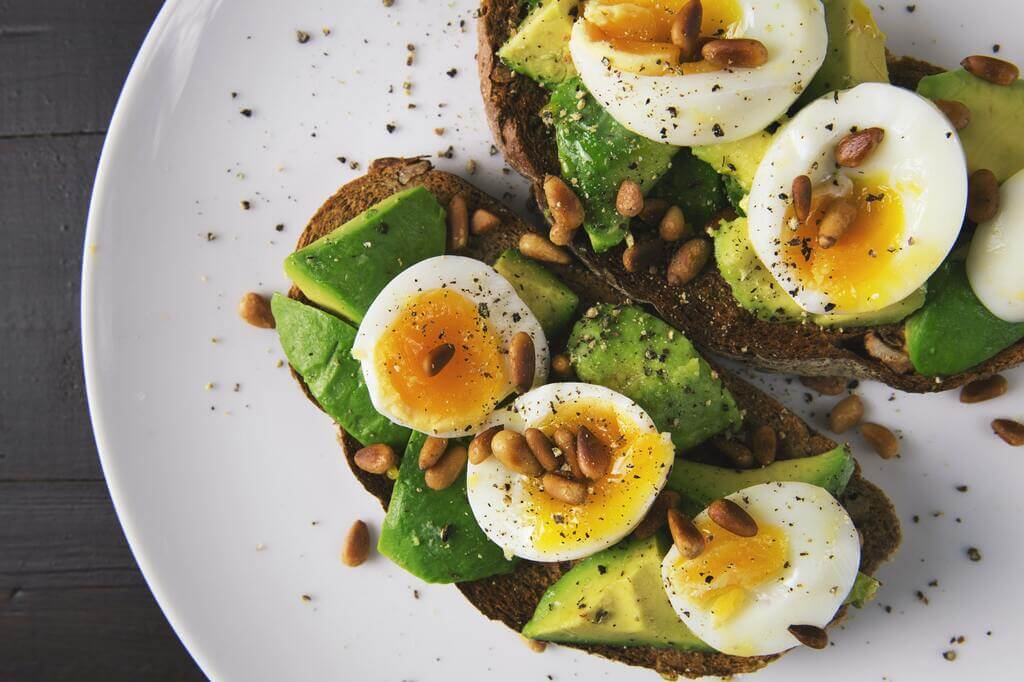 Healthy eating - the Miracle Morning Routine